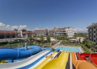 Primasol Hane Family Resort Turcja, Side