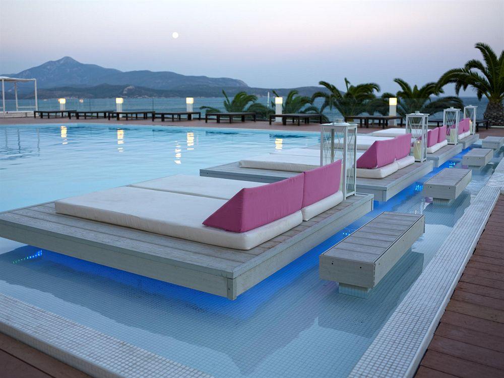 Proteas Blu Resort Grecja Samos 187 Opis Oferty 187 Fly Pl