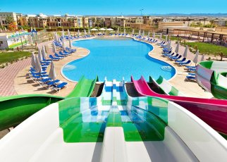 Sunrise Marina Resort (ex Rehana Royal) Egipt, Marsa Alam, Port Ghalib