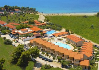 Village Mare Resort Grecja, Chalkidiki, Metamorfosi
