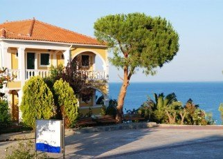 Zante Royal Resort Grecja, Zakynthos, Vasilikos