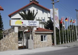 smartline Sunlight Garden Turcja, Side