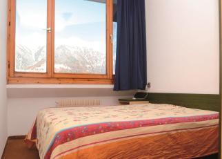 Abete Włochy, Trentino, Mezzana