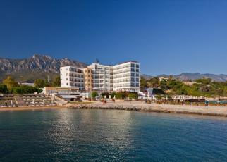 Ada Beach Cypr, Cypr Północny, Kyrenia