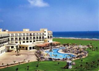 Anmaria Beach Cypr, Ayia Napa