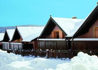 Club Residence Alpi Włochy, Trentino, Folgaria