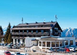 Dolomiti Chalet (Vason) Włochy, Trentino, Vason