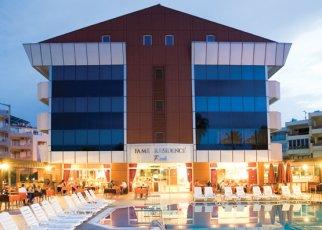 Fame Residence Park Turcja, Kemer