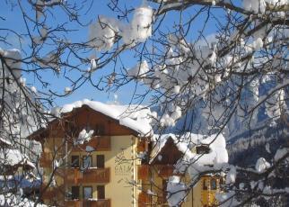 Gaia (Mezzana) Włochy, Trentino, Mezzana