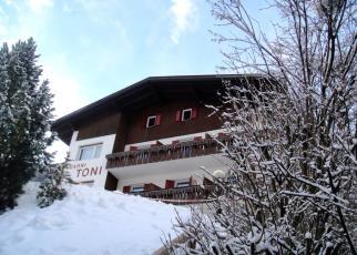 Garni Toni Włochy, Południowy Tyrol, Ortisei