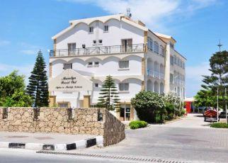 Manolya Cypr, Cypr Północny, Lapithos