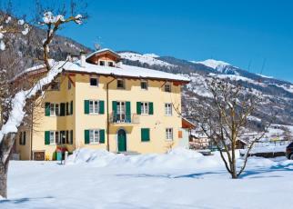 Residence Margherite Włochy, Trentino, Pellizzano
