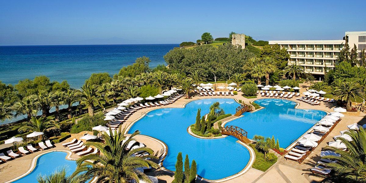 Del Sol Spa Hotel Santorini