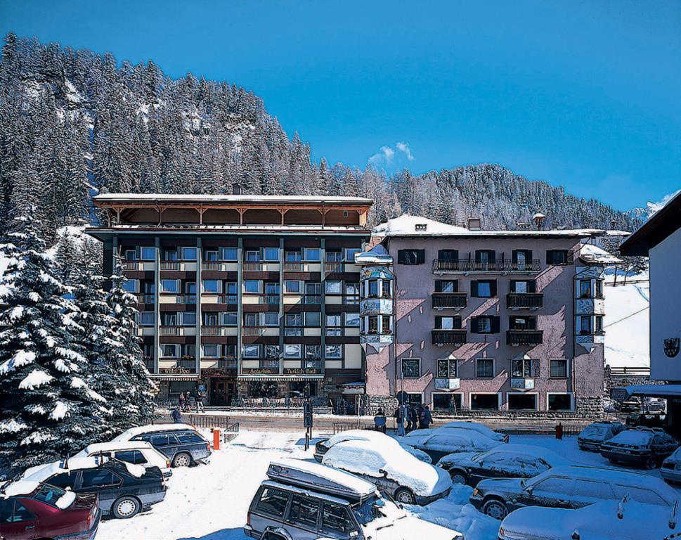 Hotel Stella Selva