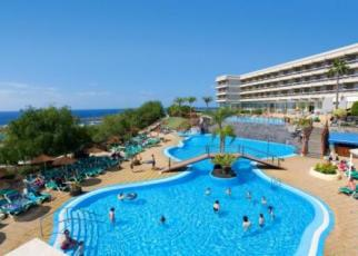 Aguamarina Golf Apartments Hiszpania, Teneryfa, Golf Del Sur                   S
