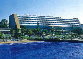 Amathus Beach Limassol Cypr, Limassol