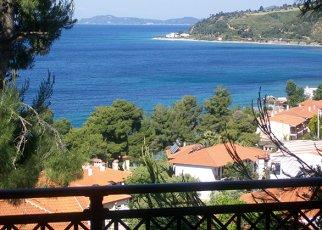 Coralli (Agia Paraskevi) Grecja, Chalkidiki, Agia Paraskevi