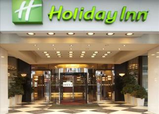 Holiday Inn Thessaloniki Grecja, Saloniki