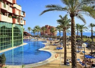 Holiday Palace Hiszpania, Costa del Sol, Benalmadena