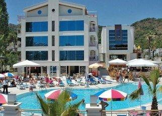 Ideal Pearl Turcja, Marmaris, Siteler