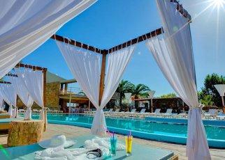 Island Beach Resort Grecja, Korfu, Kavos