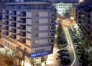Olympia (Saloniki) Grecja, Saloniki