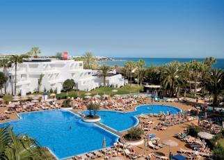 Riu Paraiso Lanzarote Resort Hiszpania, Lanzarote, Puerto del Carmen