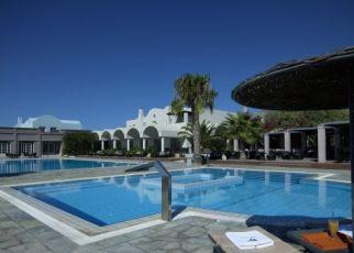 9 Muses Santorini Resort Grecja, Santorini, Perivolos