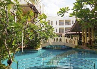 Amaya Phuket Resort & Spa Tajlandia, Phuket