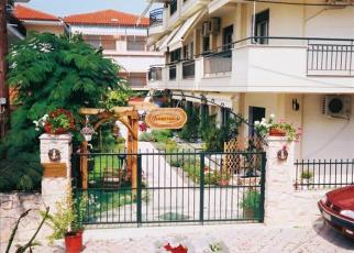 Anastasia Apartments (Hanioti) Grecja, Chalkidiki, Hanioti