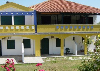 Blue Sky Apartments Grecja, Thassos, Golden Beach