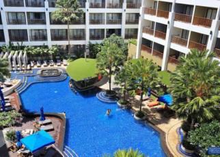 Deevana Plaza Phuket - Patong (ex. Mercure)