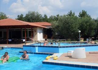 Kouyoni Bungalows Apartments Grecja, Chalkidiki, Gerakini