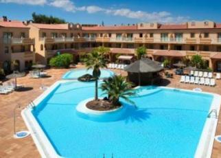 Elba Lucia Sport & Suite  Hiszpania, Fuerteventura, Caleta de Fuste