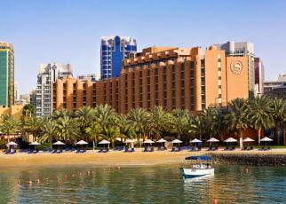 Sheraton Abu Dhabi Emiraty Arabskie, Abu Dhabi