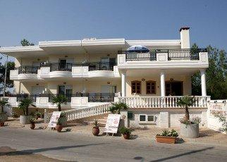 Sirines Grecja, Thassos