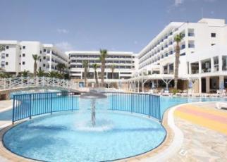 Ascos Coral Beach Cypr, Paphos
