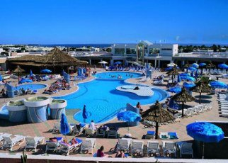 Club Playa Blanca Hiszpania, Lanzarote, Playa Blanca