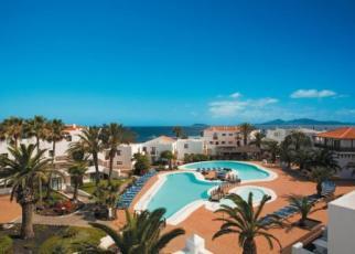 Hesperia Bristol Playa Hiszpania, Fuerteventura, Corralejo