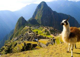 Peru Express Peru, Wyc. objazdowe