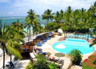 Voyager Beach Resort Kenia, Wybrzeże Mombasy, Mombasa