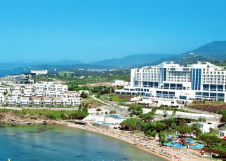 Aria Claros Beach and Spa Resort Turcja, Kusadasi, Ozdere