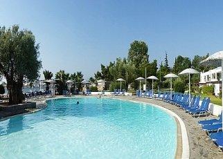 Grand Bleu Grecja, Evia, Eretria