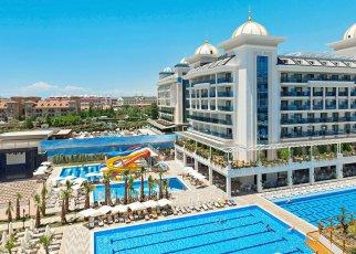 La Grande Resort Turcja, Side