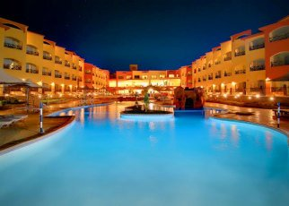 Fam Hotel & Resort (ex. Moon Resort) Egipt, Marsa Alam