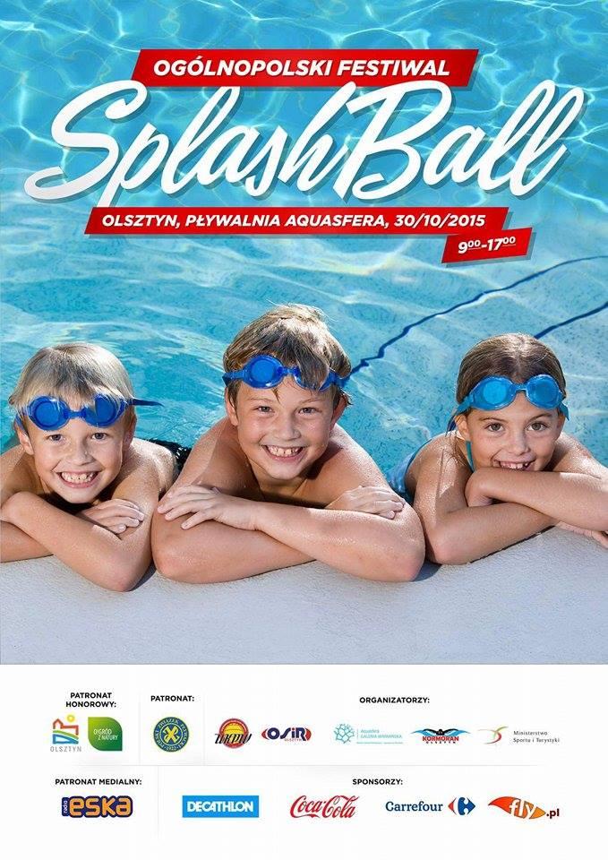 FLY.PL Festiwal Splashball