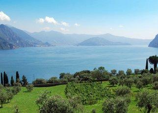 Za górami, jeziorami... Włochy, Wyc. objazdowe