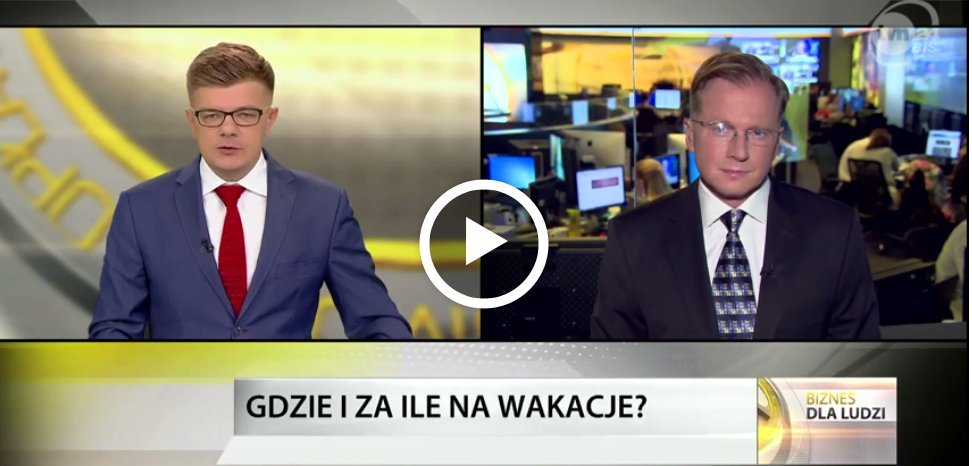 FLY.PL w TVN24
