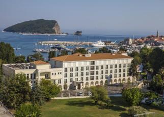 Budva Hotel Czarnogóra, Riwiera Czarnogórska, Budva