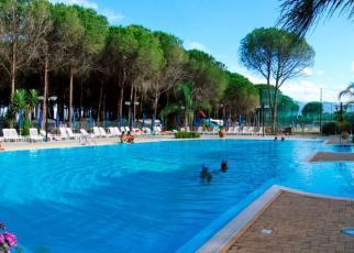 Camping Thurium Villaggio Włochy, Kalabria, Corigliano Calabro